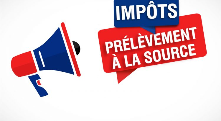 mgaphone : impts prlvement  la source