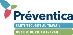 Logo Preventica 2017 SAFETY